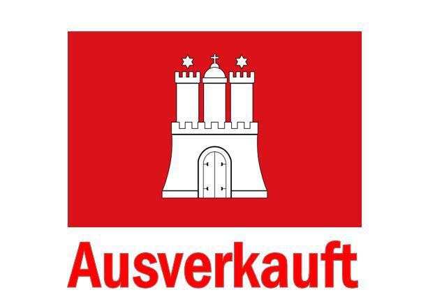 Hamburg - Ausverkauft
