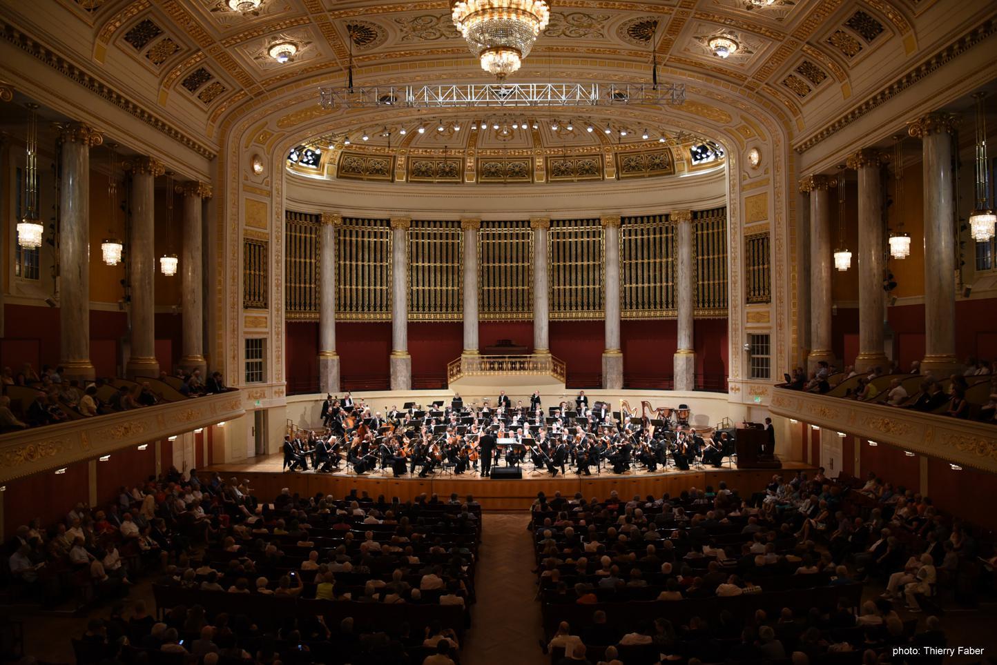 Konzerthaus, Wien