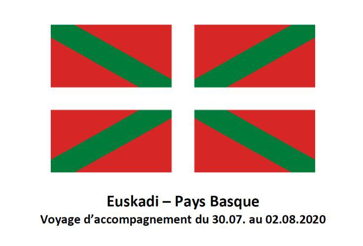 Pays Basque 2020