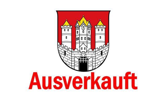 Begleitreise Salszburg ausverkauft