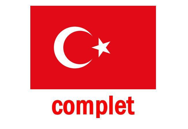 Turquie - COMPLET