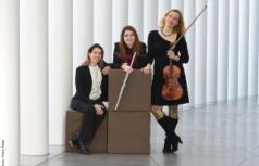 concert amis OPL 20.11.2016 - Ondracek,Boulègue,Beynon - Philharmonie Luxembourg