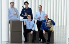 Concert-apéritif; Amis de l'OPL; Kerry Turner; Étienne Plasman; Philippe Gonzalez; Emmanuel Chaussade; David Sattler