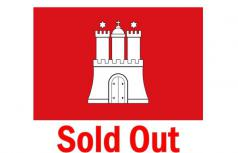 Hamburg - SOLD OUT