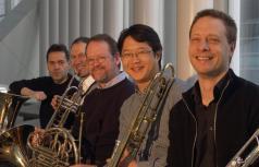 OPL Brass Quintet