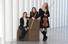 Concert Amis OPL 2016.11.20 - Ondracek,Boulègue,Beynon - Philharmonie Lujxembourg