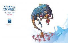 Fête de la Musique, Luxembourg | 15 - 21 JUIN 2018