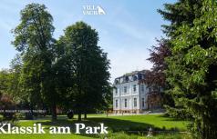 Klassik am Park Villa Vauban