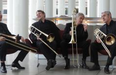 Les Trombones de l' Orchestre Philharmonique du Luxembourg