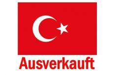 Türkei - AUSVERKAUFT