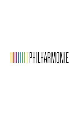 Logo Philharmonie Luxembourg