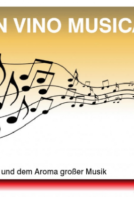 in vino musica