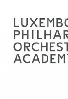Luxembourg Philharmonic Orchestra Academy Logo