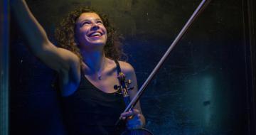 Irène Chatzisavas